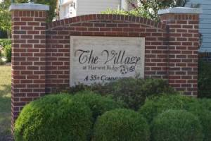 The Village at Harvest Ridge
