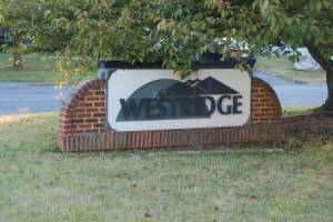 Home for Sale in Westridge