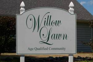 Homes for Sale in Willow Lawn Cottages