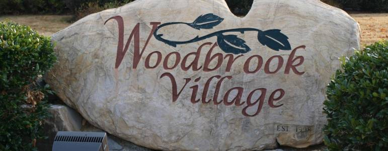 Homes for Sale in Woodbrook Village