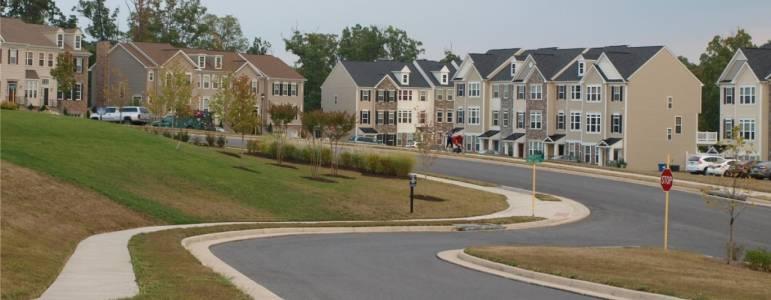 Homes for Sale in Arcadia Fieldstone