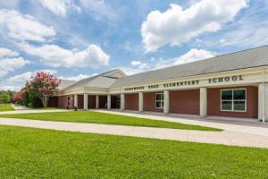 Spotsylvania County Elementary Schools