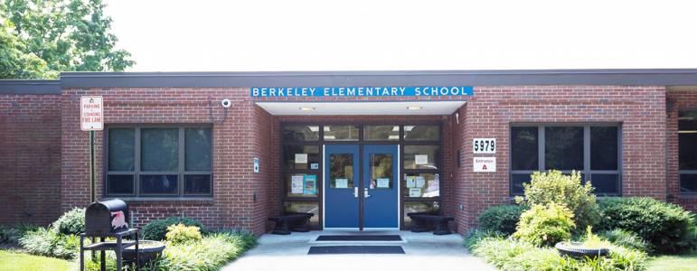Berkeley Elementary School