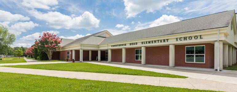 Courthouse Road Elementary School