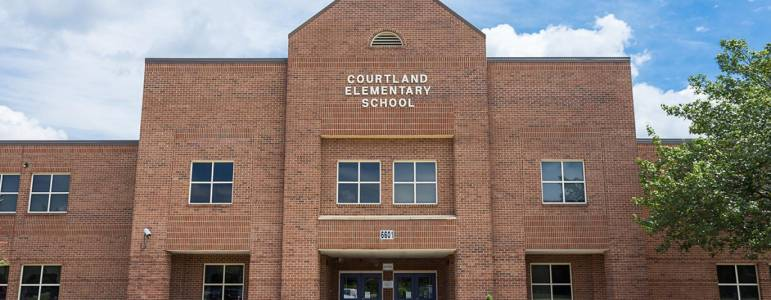 Courtland Elementary School