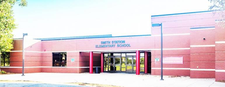 Smith Station Elementary School