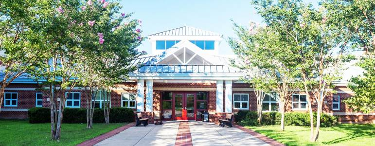 Spotsylvania County Middle Schools