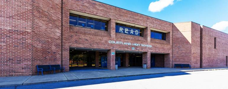 Courtland High School
