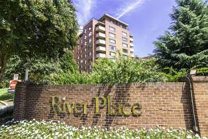 Riverplace Condo in Arlington, VA