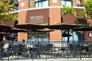 McCormick & Schmick's Harborside Restaurant National Harbor MD