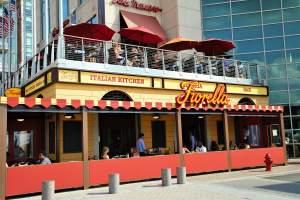Fiorella Restaurant in National Harbor MD