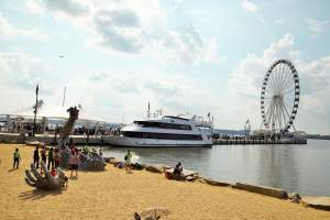 Homes for Sale in National Harbor in Prince George's County, MD