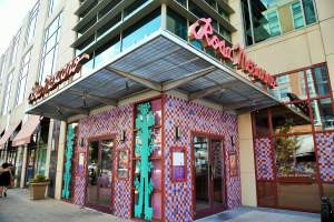Rosa Mexicano in National Harbor MD