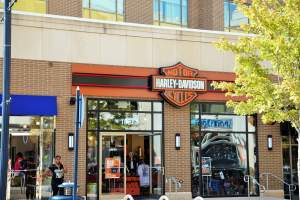 Harley Davidson in Prince George's County, MD