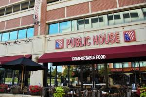 Public House in National Harbor MD