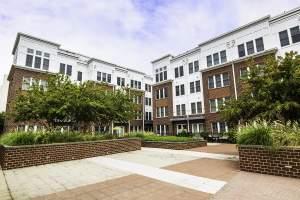 Rhodes Hill Square Condo