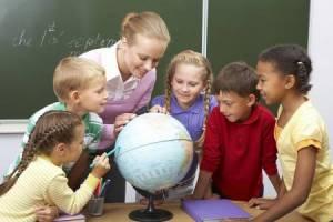 Fauquier County Elementary Schools