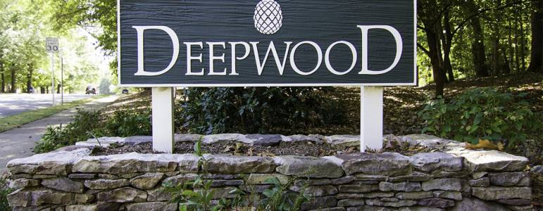 Homes for Sale in Deepwood