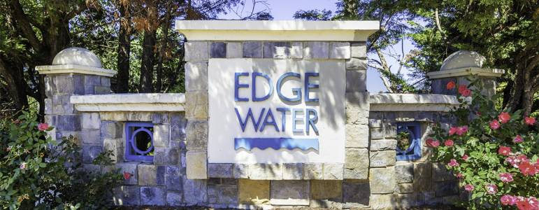 Homes for Sale in Edgewater at Town Center