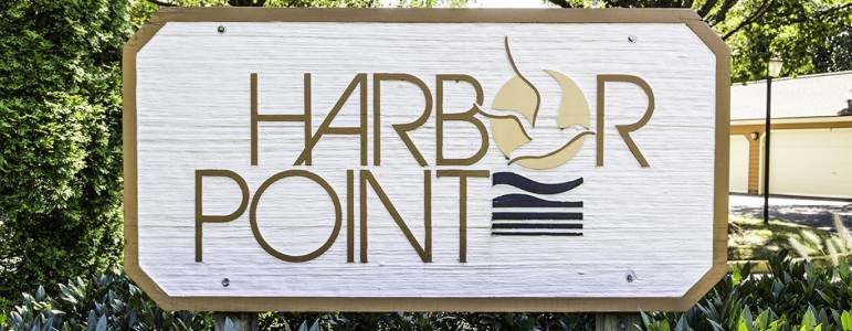 Homes for Sale in Harbor Point