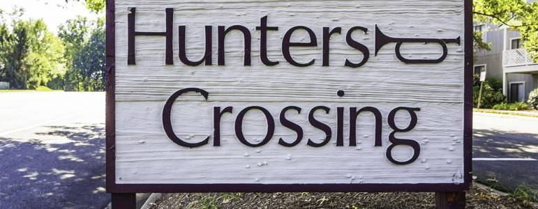 Homes for Sale in Hunters Crossing