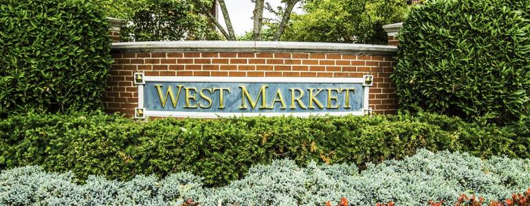 Homes for Sale in Madison Park at West Market