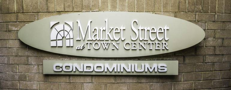 Homes for Sale in Market Street at Town Center