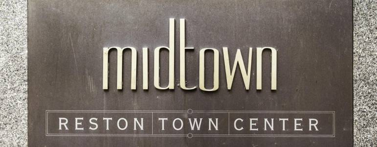 Homes For Sale in Midtown At Reston Town