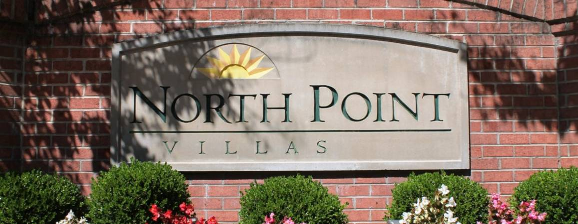 Homes For Sale In North Point Villas