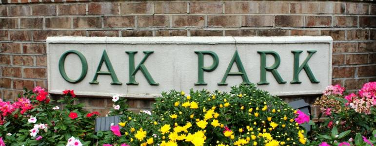 Homes for Sale in Oak Park