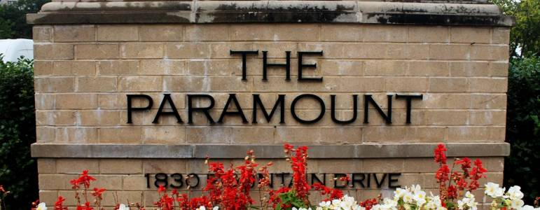 Homes for Sale in The Paramount