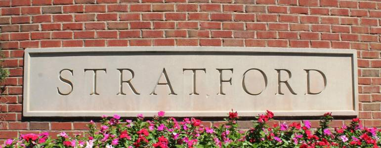 Homes for Sale in Stratford (Reston)