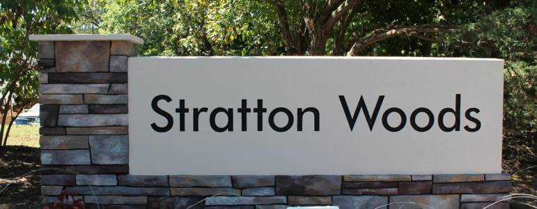 Homes for Sale in Stratton Woods