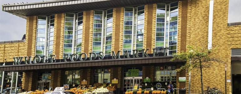 Whole Foods (Logan Circle)