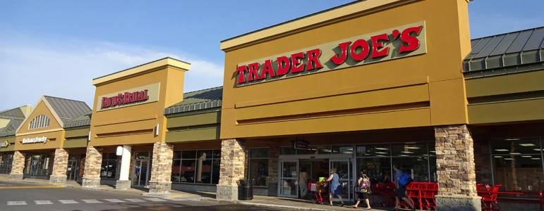 Trader Joe's (U St Corridor)