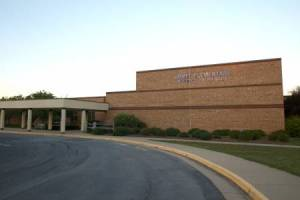 Armel Elementary School