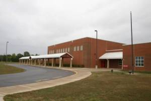 Gainesboro Elementary School