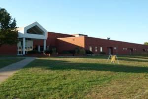 Stonewall Elementary School