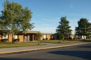 Frederick County, VA Middle Schools