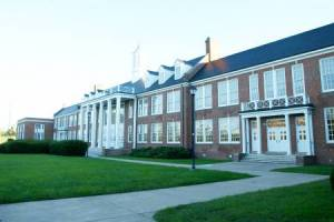 James Wood Middle School