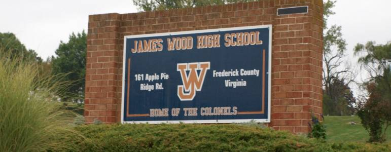 James Wood High School