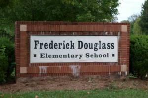 Frederick Douglas Elementary School