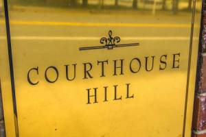 Courthouse Hill