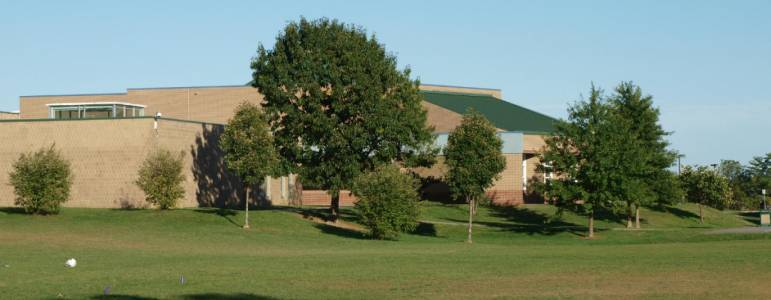 Daniel Morgan Middle School