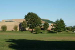Daniel Morgan Middle School