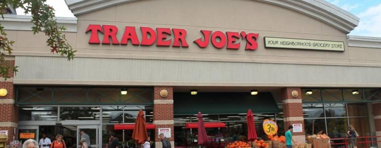 Trader Joe's (Bailey's Crossroads)