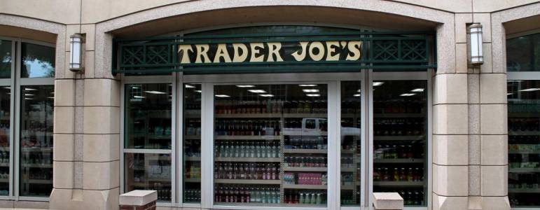 Trader Joe's (Alexandria)
