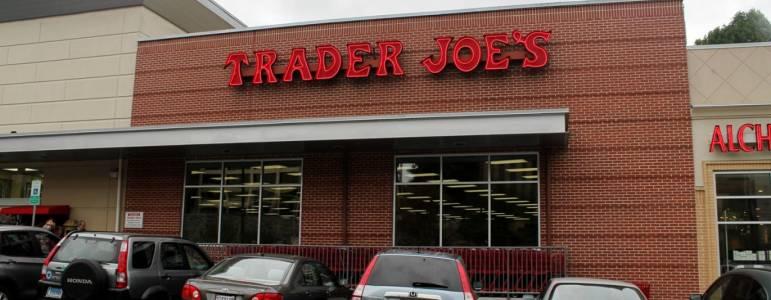Trader Joe's (Silver Spring)