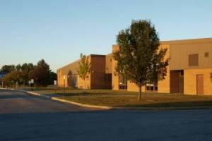 Bass Hoover Elementary School