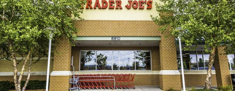 Trader Joe's (Columbia, MD)